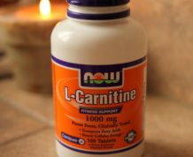 L-Carnitine and Fertility