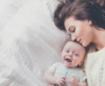 New Mom Advice 10 Things I Would Do Differently
